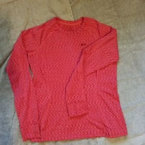 REI Pullover Top, Long Sleeve, Large